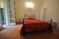 Romeo: Single/Double room